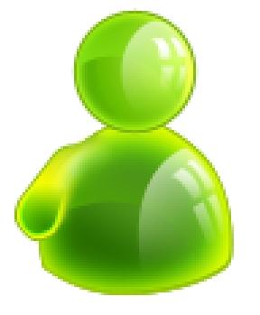 PhotoShop制作超精美Vista水晶样式的MSN头像PS图文教程