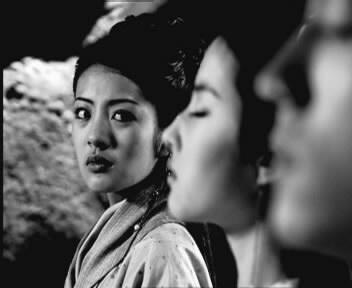 网络文摘┊永远的月如!!!论仙剑电视剧林月如之死