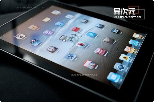 iPad 应用程序