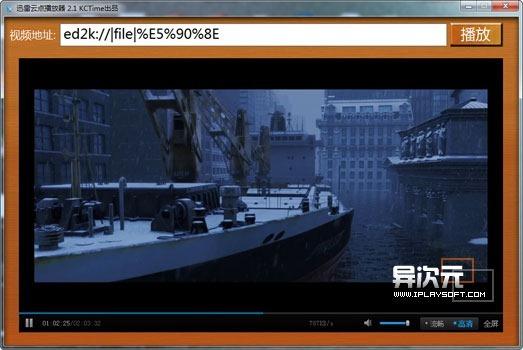 超经典的灾难片《后天》,效果还不错