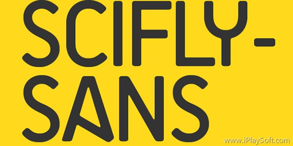 SciFly Sans