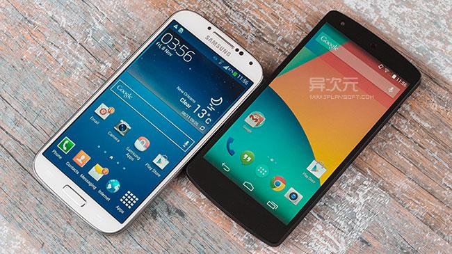 Android 手机数据转移
