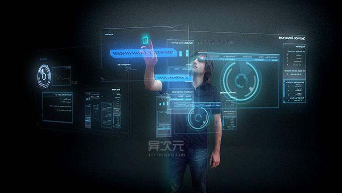 未来人机交互设计