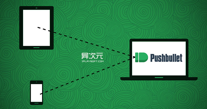 Pushbullet 子弹推送