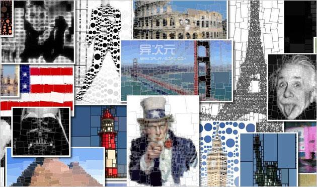 cfx mosaic