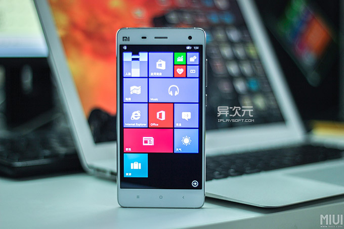 小米 Windows 10