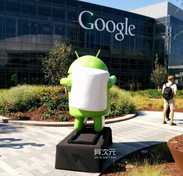 Android 6.0 棉花糖