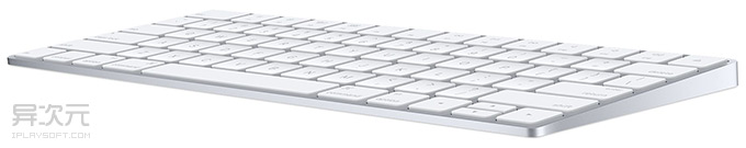 苹果键盘 Apple Keyboard
