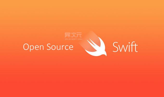 苹果 Swift 语言