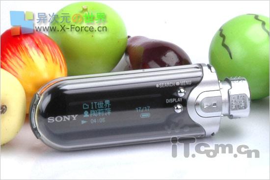 MP3最佳创意设计精选