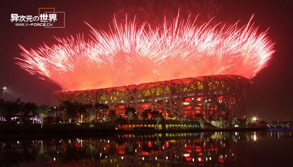 2008北京奥运开幕式高清晰视频下载 (换个角度欣赏高清奥运开幕式!NBC电视台720P HDTV)