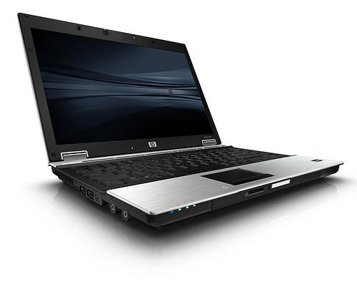 惠普HP EliteBook 高端商务笔记本即将登录中国