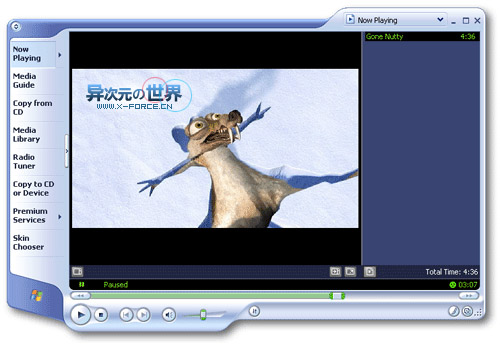 WinSnap 完美支持Vista、圆角窗口并能添加阴影、水印的小巧截图工具