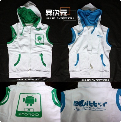 GeekCook卫衣