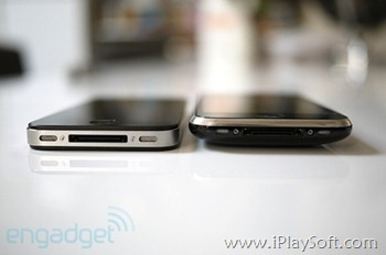 iPhone4评测