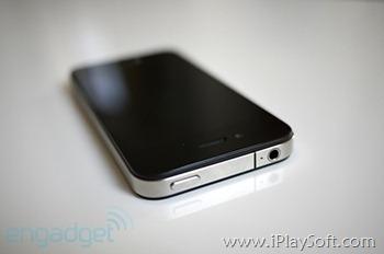 iPhone4外观