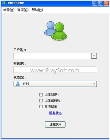 Linux下的MSN