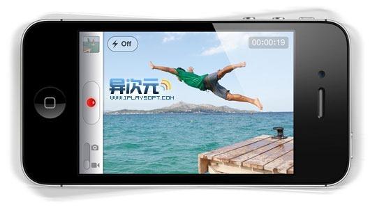 1080P 全高清录像视频拍摄