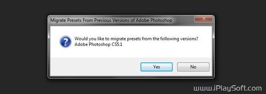 PhotoShop CS6 Pre Release 预览版