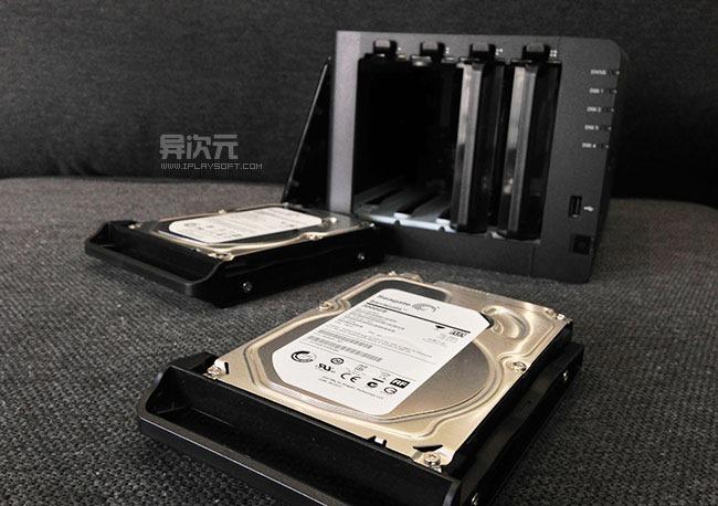 最大容量的网络硬盘_群晖 DS412+ NAS 网络存储器详尽功能应用评测,值得你拥有的智能 ...