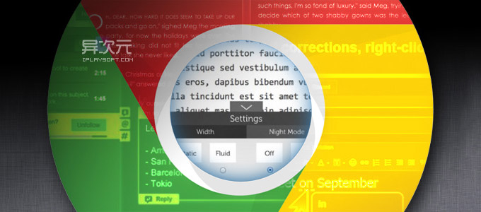 Google Chrome 浏览器扩展插件