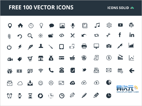 Icons Solid
