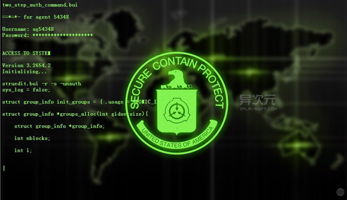 HackerTyper 黑客代碼
