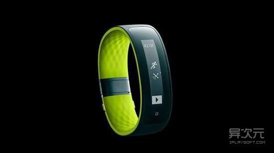 HTC Grip 智能手环