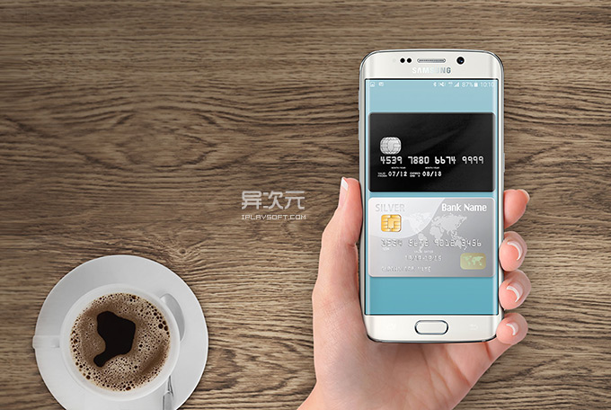 Samsung Pay 三星支付