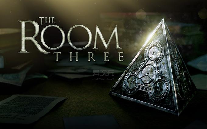 The Room 3 未上锁的房间