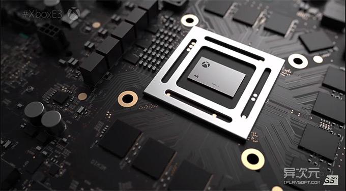 Xbox 天蝎座