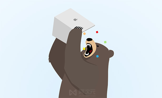 Remembear 记忆熊
