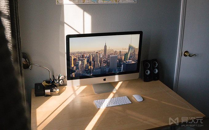 Apple TV 内置航拍视频屏保