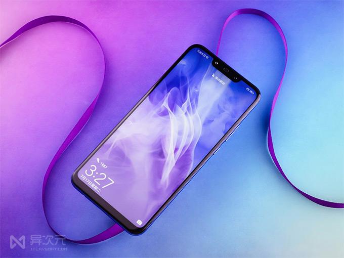 华为 NOVA3 手机