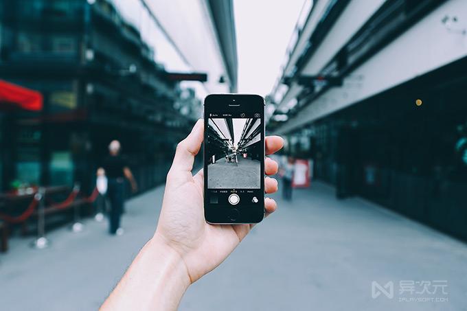 Slidebox 手机相册整理