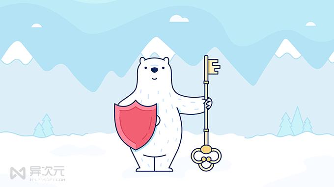 熊掌记 Bear 笔记软件