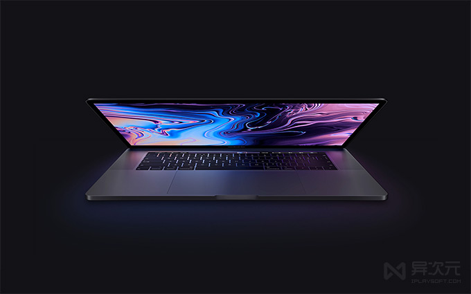 Macbook Pro 2019 新款