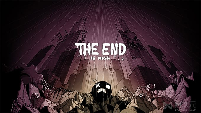 The End is Night 終結將至