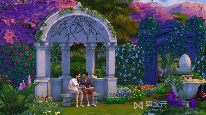 模拟人生 The Sims