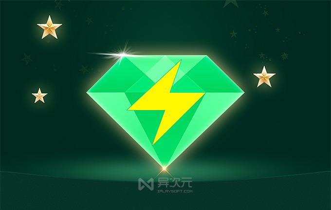 QQ音乐绿钻会员 VIP